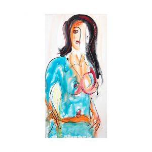 Giordano Macellari - Portrait