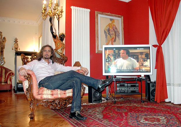 Macellari - Home 2008