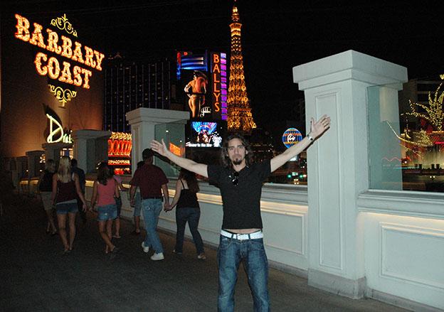 Macellari - Las Vegas 2006